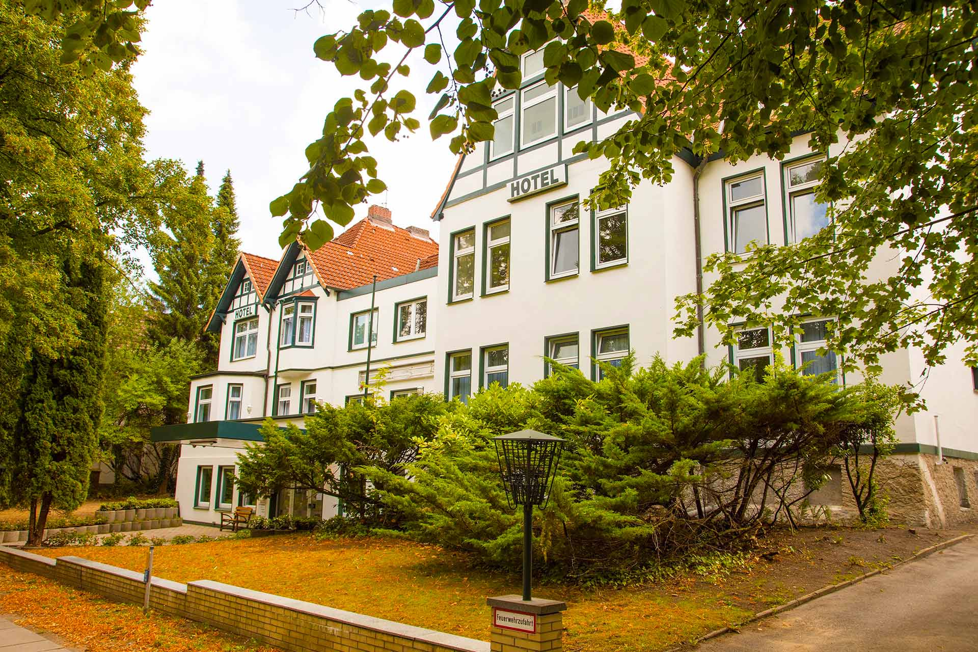 Hotel Heimfeld Harburg